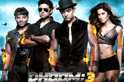 Dhoom3 2013