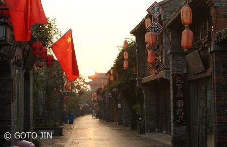 中国写生旅行2109