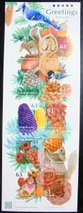 63円切手