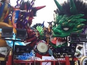 2019八戸三社祭 (1)