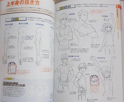 マンガキャラデッサン入門 (7)
