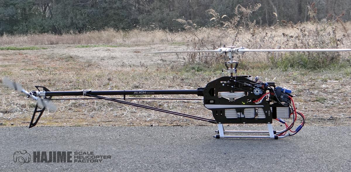 スケールヘリコプター何-4