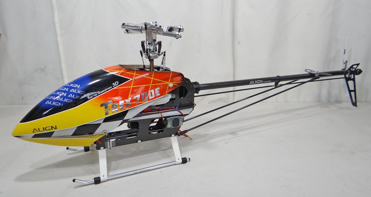 スケールヘリコプターって何-