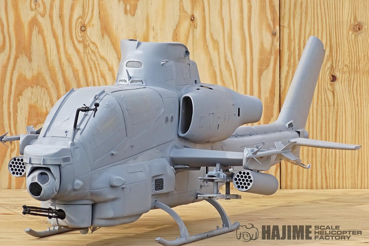 AH-1Z-500サフ