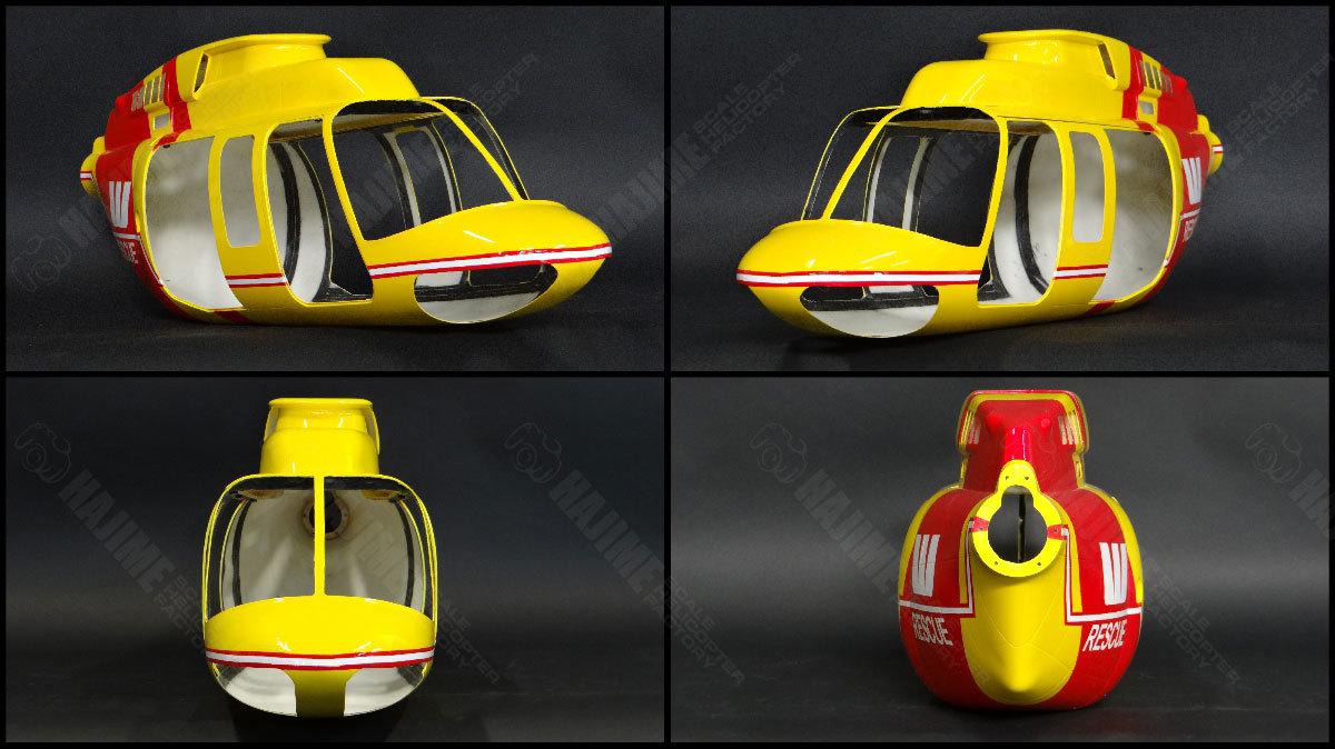 Bell407-700size-全方向2