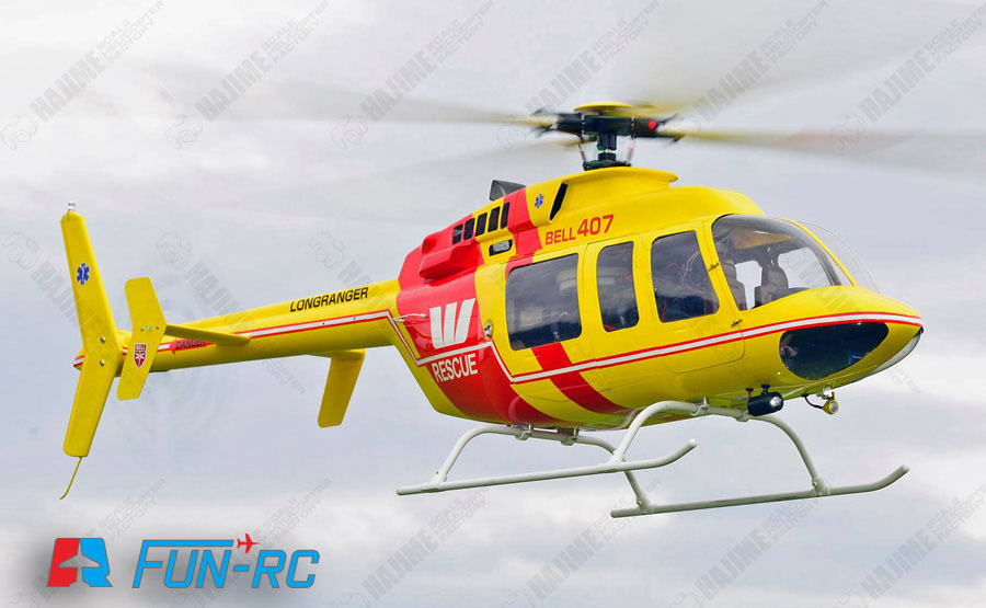 FUN-RC-Bell407のコピー