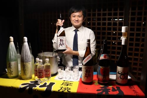 2019竜王戦指宿酒造1