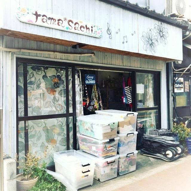 手編み雑貨,HanahanD,tama*sachi,委託販売