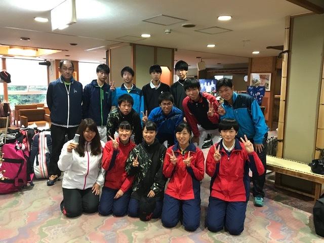 仙台育英ソフトテニス