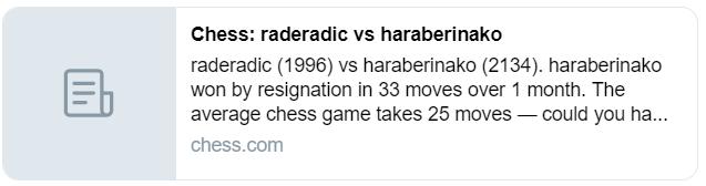 1ゲームの平均は25手だそうだ