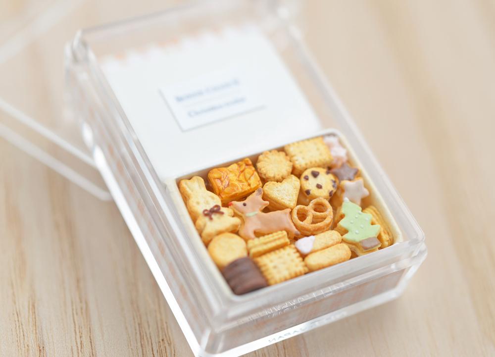 ぎゅうぎゅうクッキー1