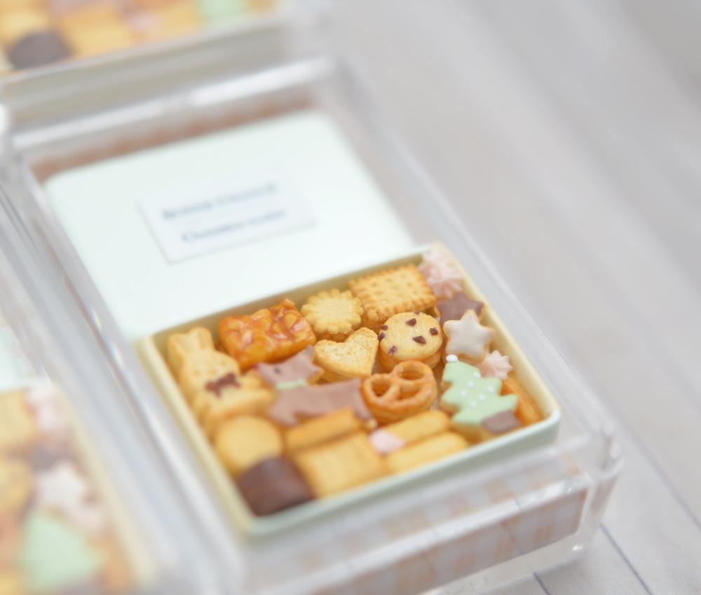 ぎゅうぎゅうクッキー2色-1