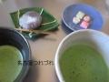 9・15R君お抹茶