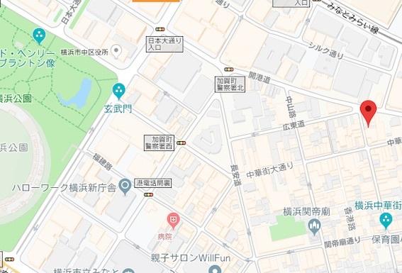 吉兆 地図