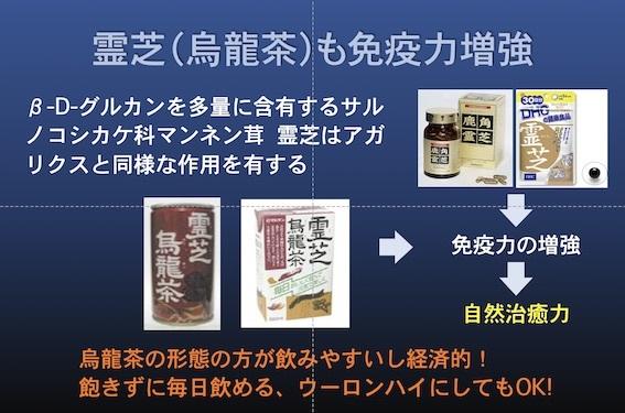 免疫療法食品003