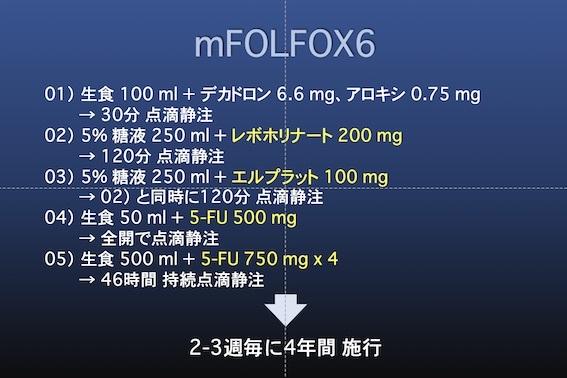 大腸ガン症例002