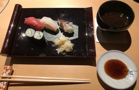 10 寿司