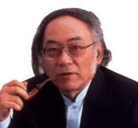 竹村 健一氏