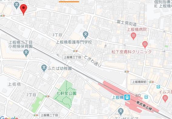 安ざわ食堂 地図