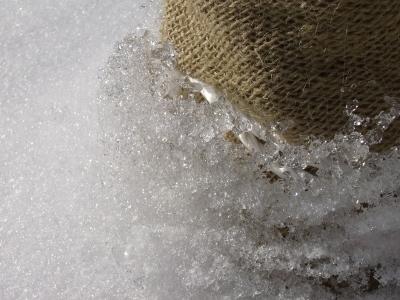 氷・その1