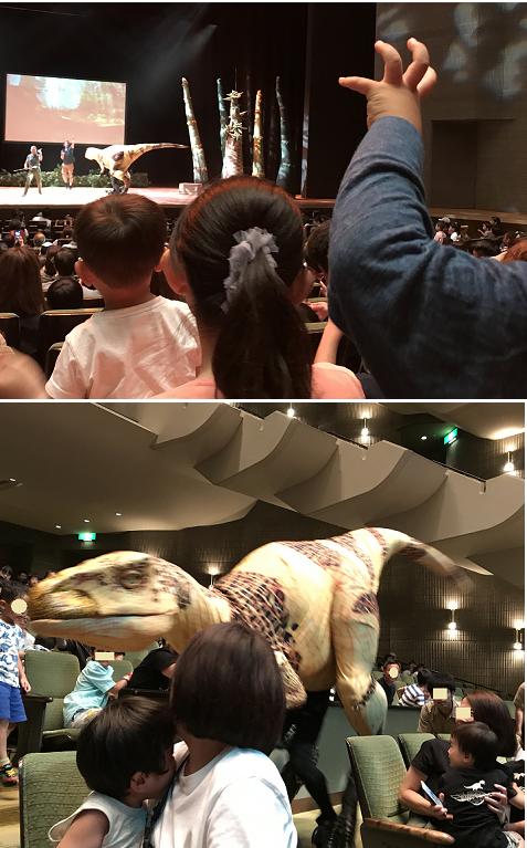 20190817恐竜展2
