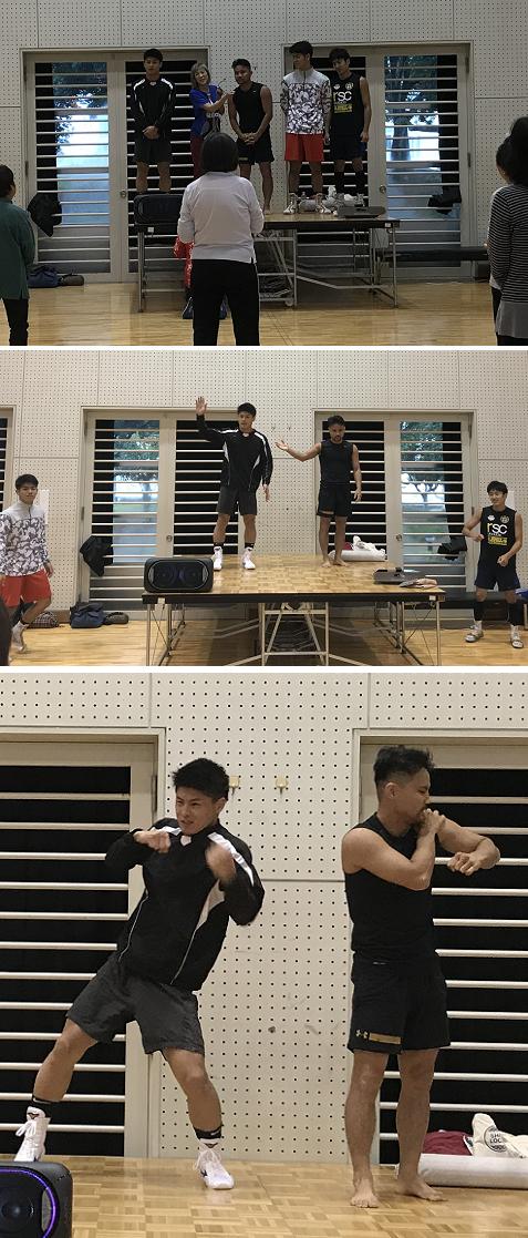 20191029木村吉光日本スーパーフェザー級ユース王者12月10日