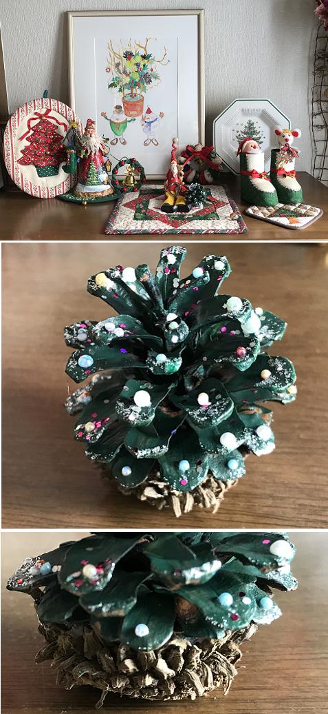 20191214我が家のクリスマス