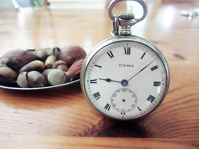 26-置時計として使えます