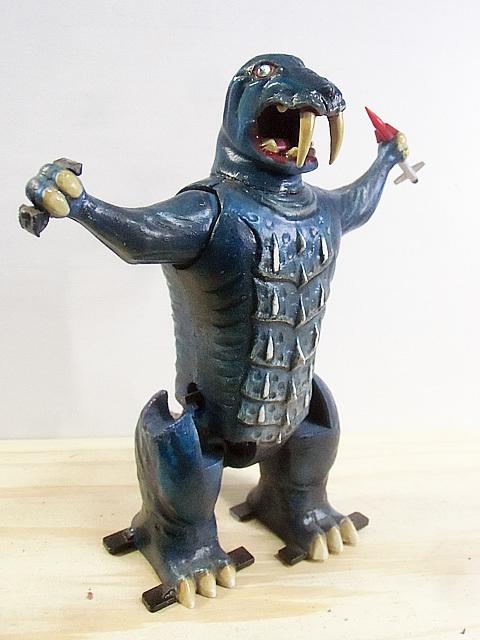 9-怪獣ラドンガ