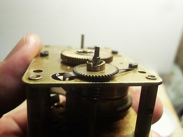 32-アラーム車の構造