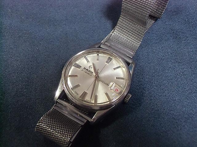 1-古い時計