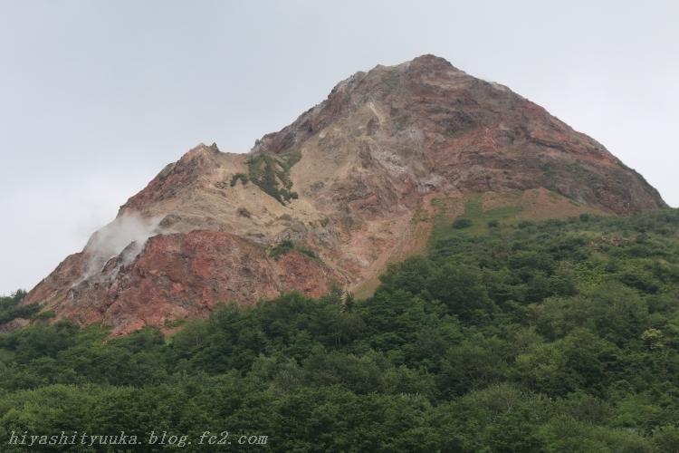 昭和新山4SN