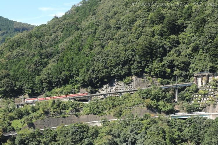 5Z2A9984 大井川鉄道SN