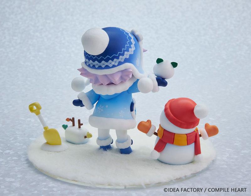 でかちっちゃ! 『ネプテューヌ』シリーズ 雪ねぷ ふわふわばーじょん 完成品フィギュアFIGURE-049918_04