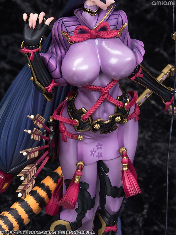 FateGrand Order バーサーカー源頼光 17 完成品フィギュアFIGURE-038316_19