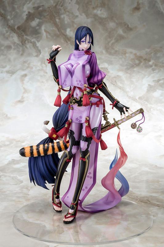 FateGrand Order バーサーカー源頼光 17 完成品フィギュアFIGURE-038316_01