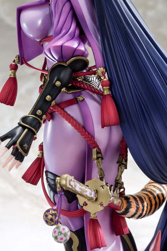 FateGrand Order バーサーカー源頼光 17 完成品フィギュアFIGURE-038316_05