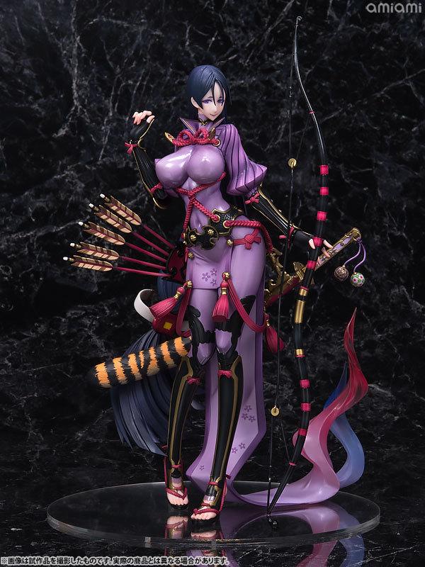FateGrand Order バーサーカー源頼光 17 完成品フィギュアFIGURE-038316_06
