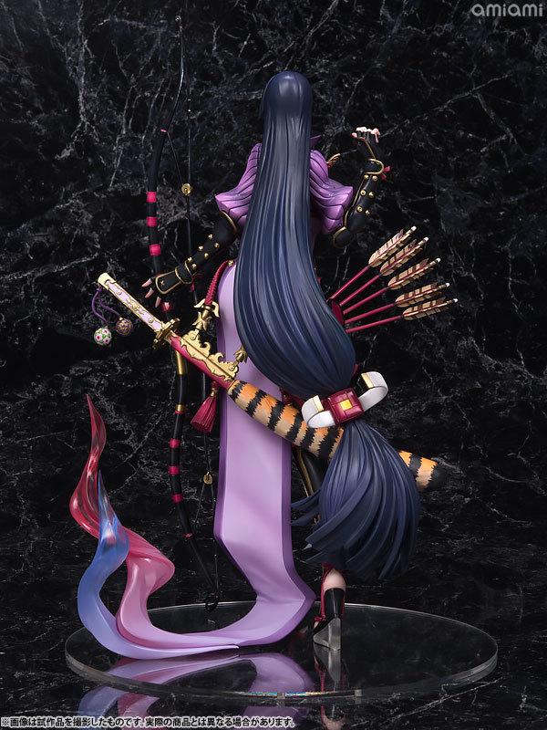 FateGrand Order バーサーカー源頼光 17 完成品フィギュアFIGURE-038316_10