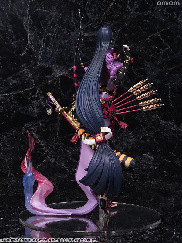FateGrand Order バーサーカー源頼光 17 完成品フィギュアFIGURE-038316_11