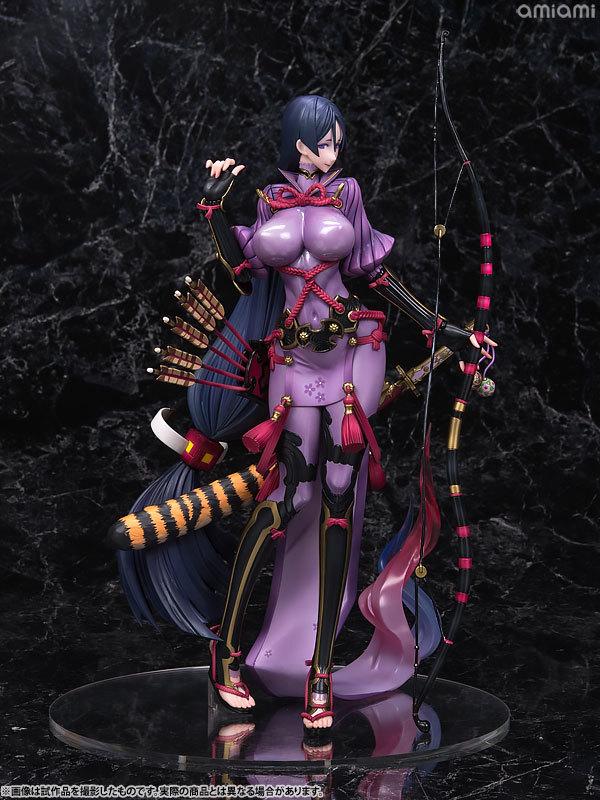 FateGrand Order バーサーカー源頼光 17 完成品フィギュアFIGURE-038316_13