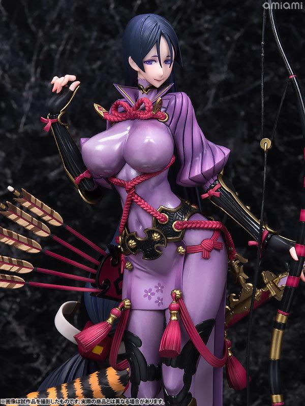 FateGrand Order バーサーカー源頼光 17 完成品フィギュアFIGURE-038316_14