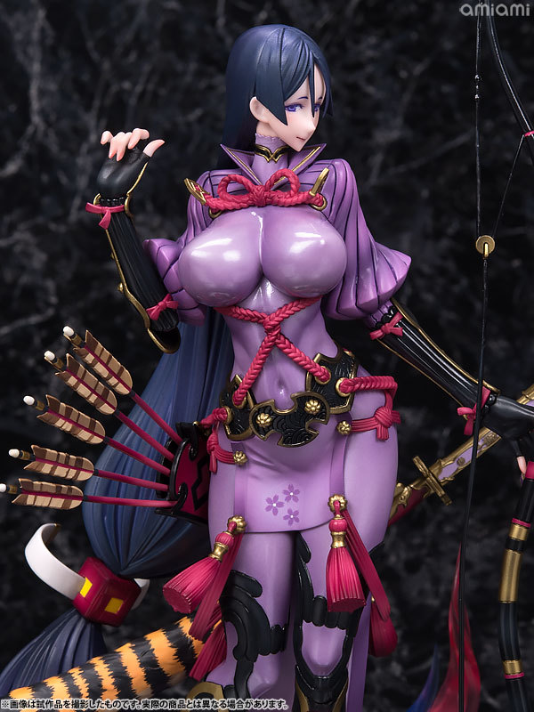 FateGrand Order バーサーカー源頼光 17 完成品フィギュアFIGURE-038316_16
