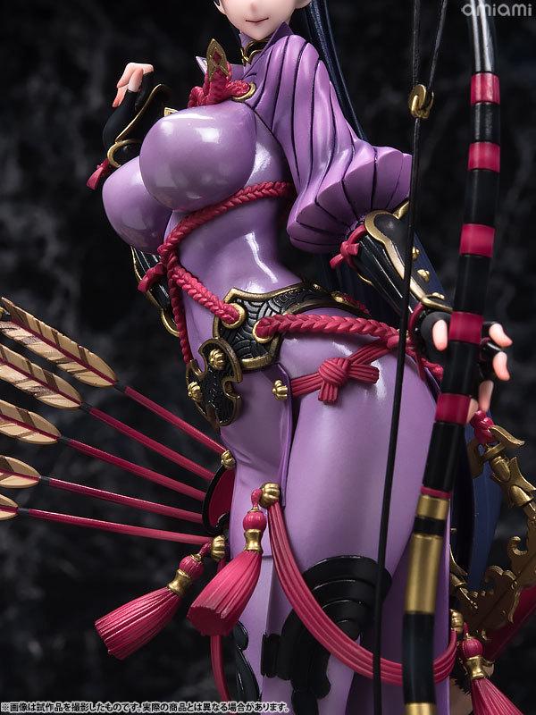 FateGrand Order バーサーカー源頼光 17 完成品フィギュアFIGURE-038316_24