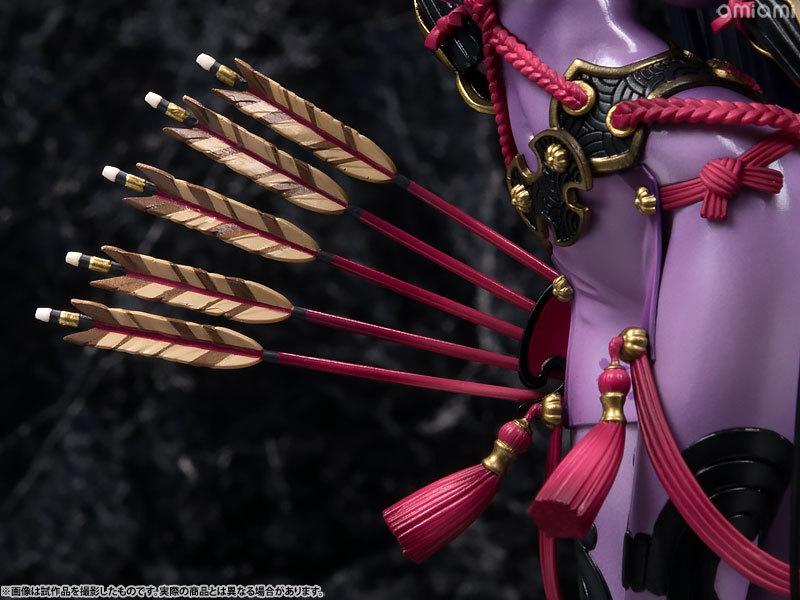 FateGrand Order バーサーカー源頼光 17 完成品フィギュアFIGURE-038316_25