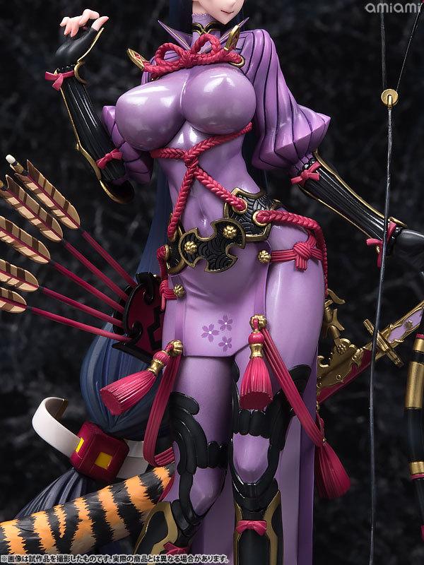 FateGrand Order バーサーカー源頼光 17 完成品フィギュアFIGURE-038316_23