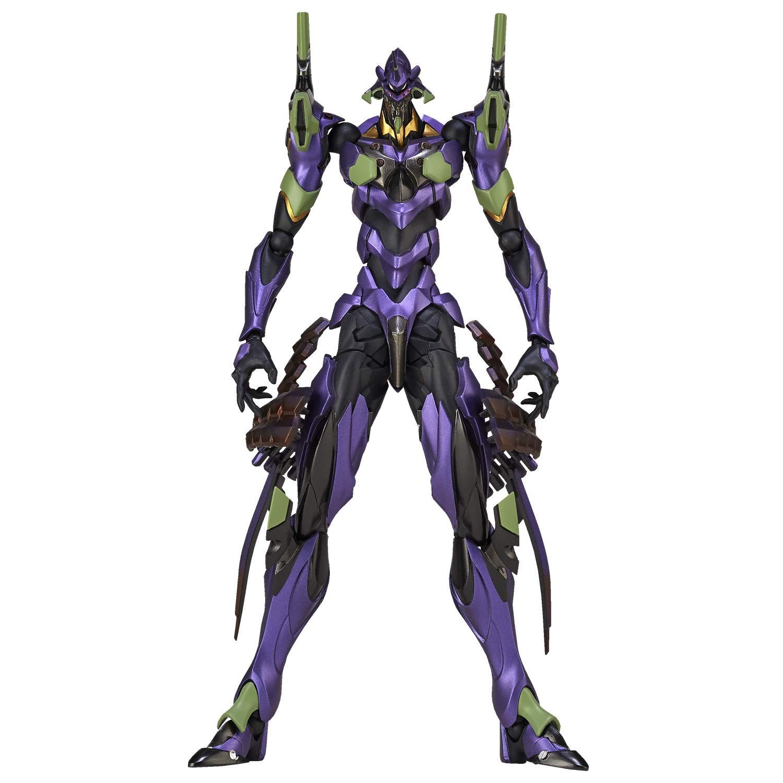 リボルテック EVANGELION EVOLUTION エヴァンゲリオン初号機 刀野薙FIGURE-051115_00