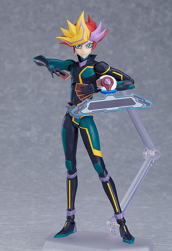 figma 遊☆戯☆王VRAINS PlaymakerFIGURE-046429_01