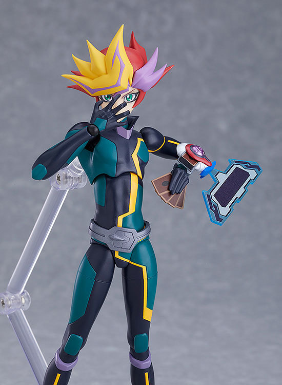 figma 遊☆戯☆王VRAINS PlaymakerFIGURE-046429_02