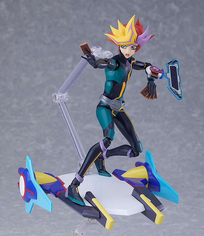 figma 遊☆戯☆王VRAINS PlaymakerFIGURE-046429_04
